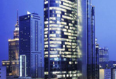 Lokalizacja wirtualnego biura w centrum Warszawy